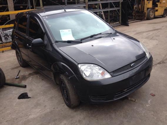 Fiesta 1.0 8v 2005 Gasolina