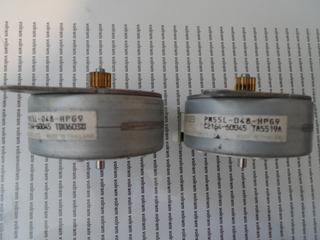 Mini Motor De Passo 5 Fios Para Arduino E Robótica