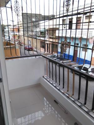 Apartamento Sin Amueblar En Ciudad Nueva, Zona Colonial, Rd