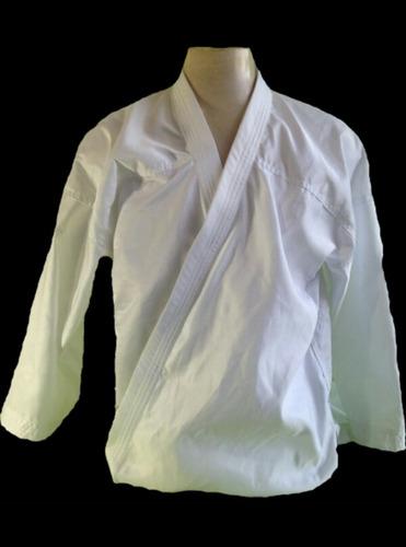 Imagem 1 de 6 de Quimono Karate Microfibra Thikeo