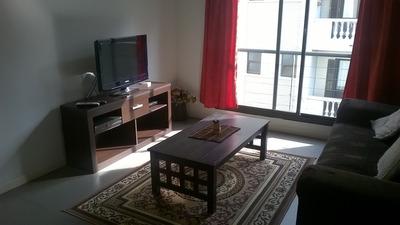 Apartamento 1 Dormitorio En Peatonal Sarandi
