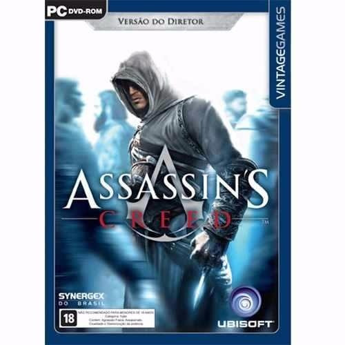 Pc Assassin
