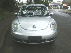 New Beetle 2.0 Turbo Completo 2007