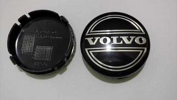 Jogo De Calota Volvo Original 3546923