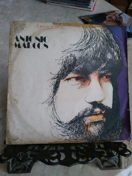 Lp - Antonio Marcos - 1973