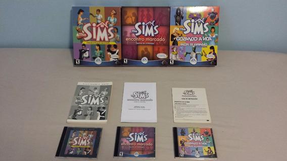 The Sims - Coleção