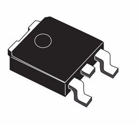 100x Regulador Tensão 3v3 3.3v 3.3 Ka78rh33 Dpak Como Asm117