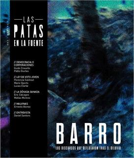 Revista Las Patas En La Fuente. Nº 1 - 2014