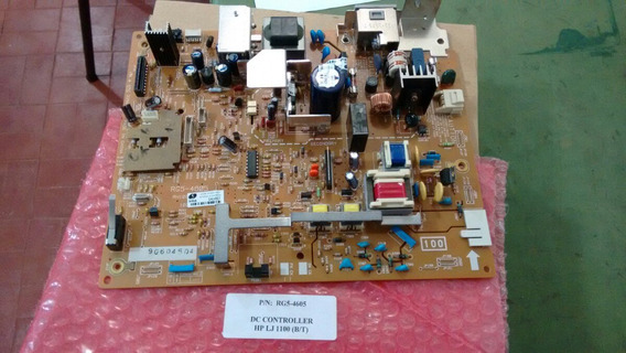 Dc Controler Laser Hp 1100