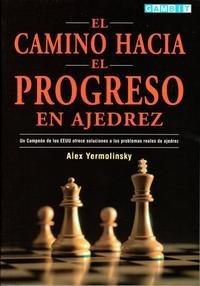 Imagen 1 de 1 de El Camino Hacia El Progreso