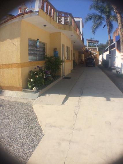 Pousada Boracéia,8 Quartos, Mobiliada, Frente Mar R$ 750 Mil