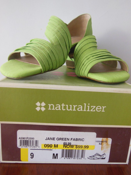 Zapatos Dama Naturalizer