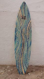 Prancha De Surf (funboard) Seminova