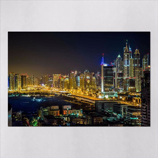 Poster Gigante Fotografia Cidade Arquitetura