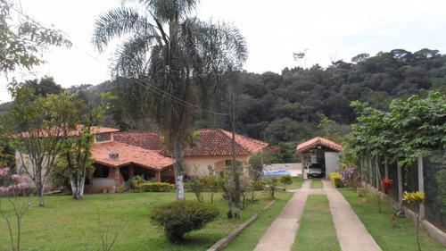 Bela Chácara 4.000m2 - Castelo Branco Km 68