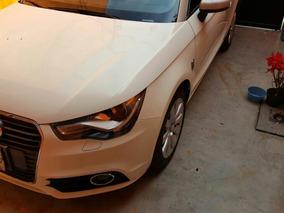 Audi A1 3p 1.4t Envy S Tronic Piel 2012