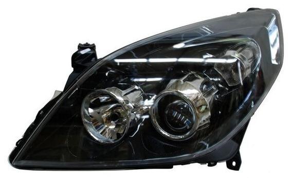 Unidad Chevrolet Vectra 2006 2007 2008 2009 Negro Izquierdo