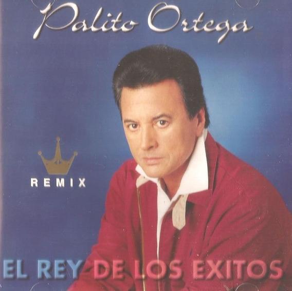 Palito Ortega Cd Remix El Club Del Clan +
