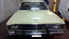 Dodge Polara 69 149000 Km Unico Dueño Impecable