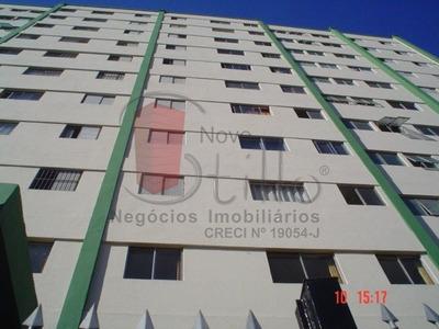 Apartamento - Parque Da Mooca - Ref: 563 - V-563