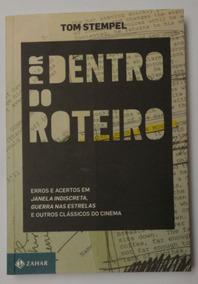 Livro Sobre Roteiro E Narrativa Cinematográfica