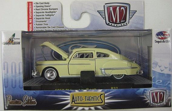 M2 Machine Auto-thentics 1950 Oldsmobile 88 1/64