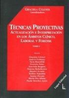Imagen 1 de 3 de Técnicas Proyectivas Tomo 1 Ambito Clinico Lab. Forense -LG-