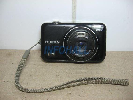 Defeito Câmera Fujifilm Jx200 12 Mp