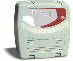 Central Max-8000 Alarme+cerca