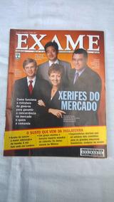 Revista Exame Edição Nº 830 De 10/11/2004 Perfeito Estado