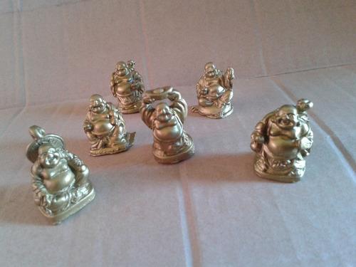 Set Mini Budas X 6