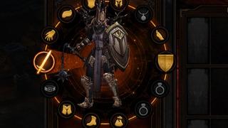 Jogo Diablo Iii Set Completo Cruzado+espada Russa Xbox One