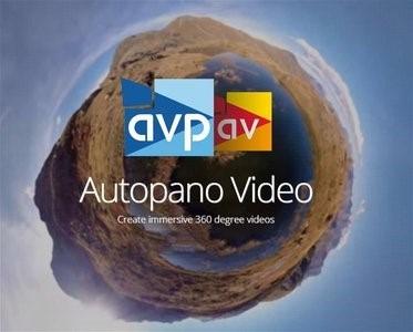 Autopano Video Pro 2.5.3 + Licença