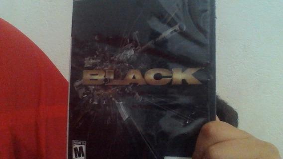 Black Para Ps2 Desbloqueado