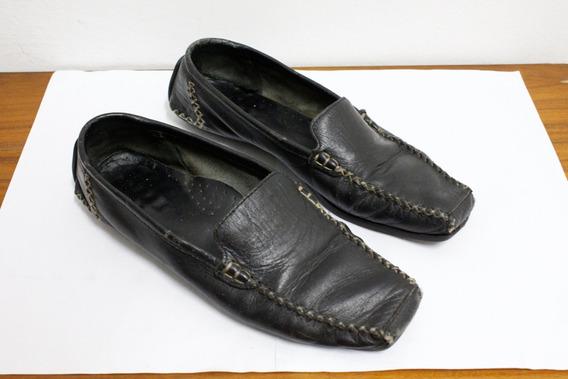 Sapato Attualità Preto 36