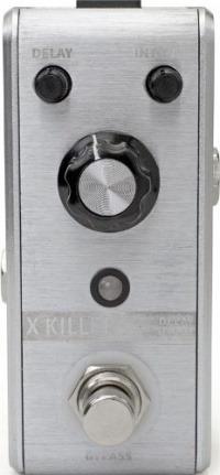 Pedal X-killer Delay Sfx-01 | Santo Angelo | Guitarra