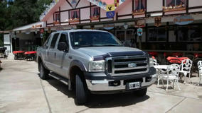 Ford F100xlt Doble Cabina 4x4 2007 Titular