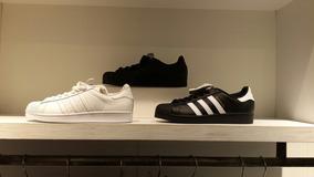 Zapatos adidas Superstar Originales Para Caballeros