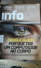 Revista Info N 330 2013
