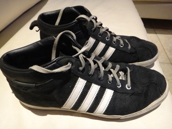 Zapatillas adidas Originales Usadas Talle 40.5 (quilmes)