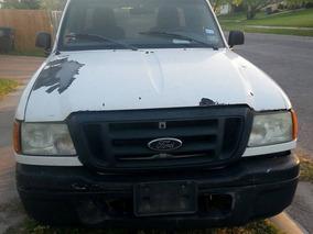 Ford Ranger 2004 ( En Partes ) 2004 -2011 Motor 4.0