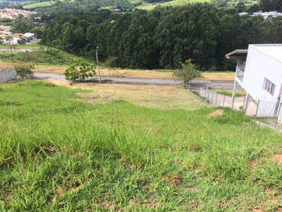 Excelente Terreno - Itatiba Country - 900m²