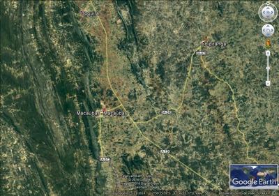 Fazenda 4.000 Hectares Município Macaúbas Ba - 63