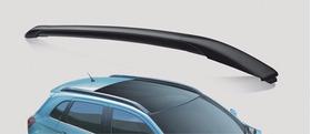 Par Longarinas Barras Longitudinais Teto Mitsubishi Asx