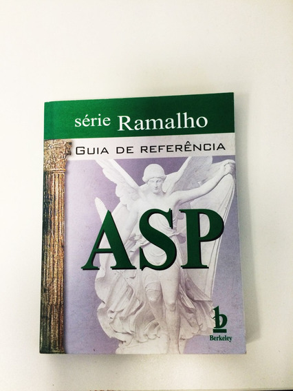 Asp - Guia De Referência