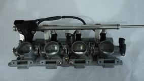 Corpo De Borboleta Completo Jetski Yamaha Fx160 Sailor Shs