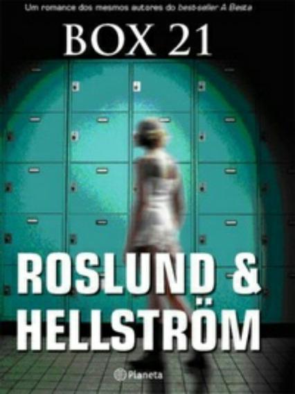 Box 21 Roslund E Hellstrom
