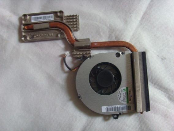 Cooler+discipador Acer Aspire 5516 / 5517 / 5532 / 5734z