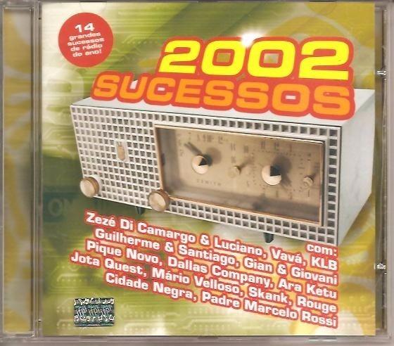 Rouge Dallas Company Skank Vava Araketu Gian Geovani Cd 2002