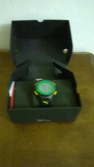 Relógio Puma Original E Importado